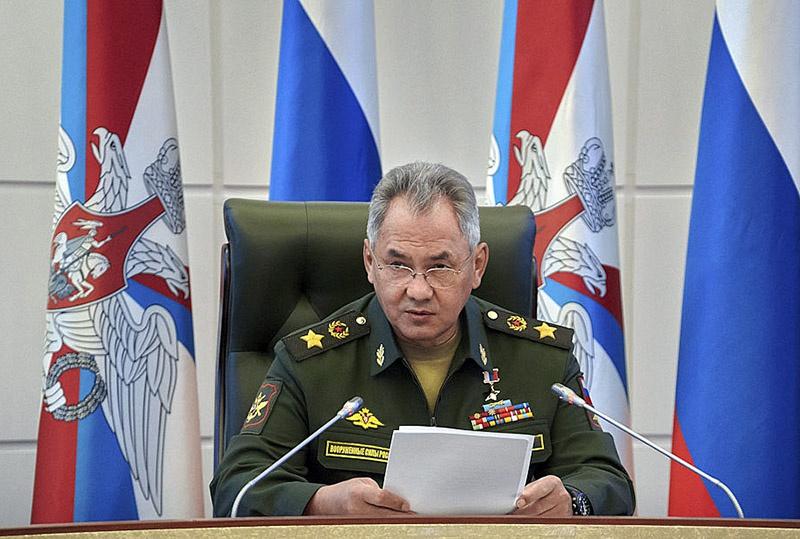 Министр обороны России Сергей Шойгу отметил, что в этом году форум поменяет формат и станет первым «конгрессно-выставочным мероприятием международного уровня в сфере обороны».