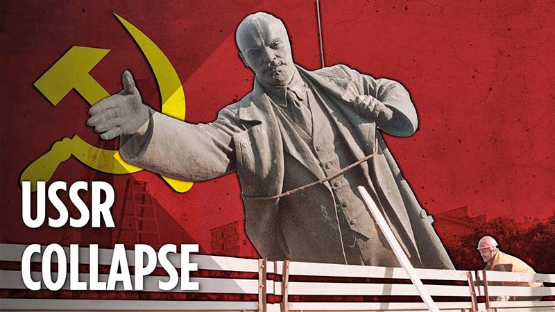 Развал СССР вызвал у США стойкую «звёздную болезнь».