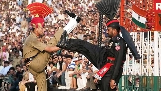 Индо-пакистанский миттельшпиль. Если завтра война?