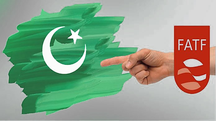 За финансирование террористических организаций Исламабад в 2018 г. включили в так называемый серый список FATF.