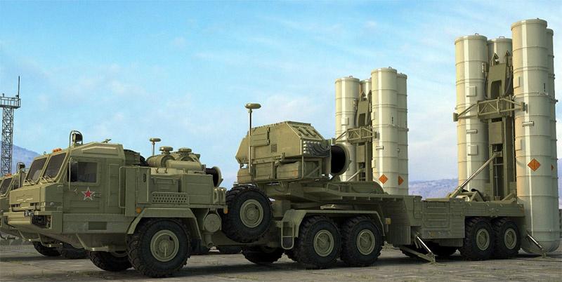 С-500 способен сбивать ракеты, доставляющие средства противоракетной обороны для поражения МБР на самом уязвимом разгонном участке траектории.