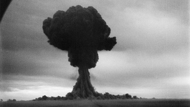 Как военные разведчики добыли «ключи от ада»