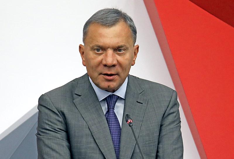 Вице-премьер Юрий Борисов на форуме «Армия-2020» заявил о начале государственных испытаний новейшего российского зенитно-ракетного комплекса С-500.