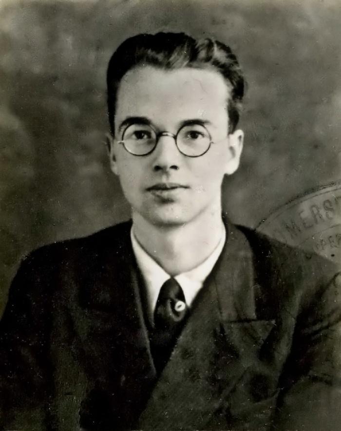 Клаус Фукс передал советской военной разведке много особо ценных материалов.