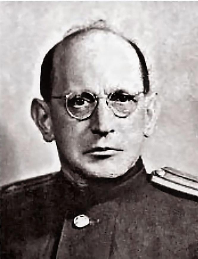 Полковник ГРУ Артур Адамс.