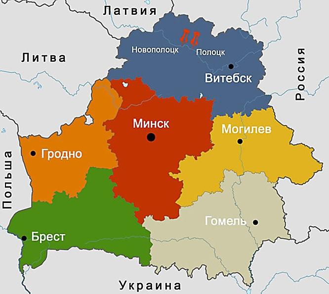 Варшава готовилась под предолгом защиты прав этнических поляков отторгнуть две западные области Белоруссии.