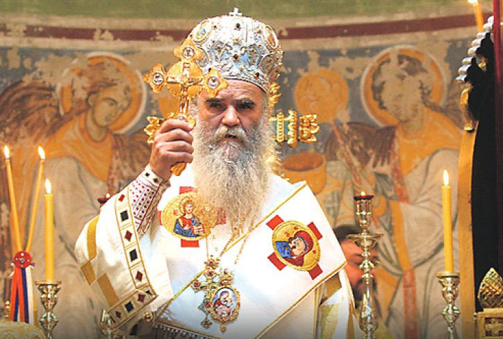 В избирательной кампании открыто участвовал митрополит Черногорский и Приморский Амфилохий (Радович), призывая граждан голосовать против партии Джукановича.