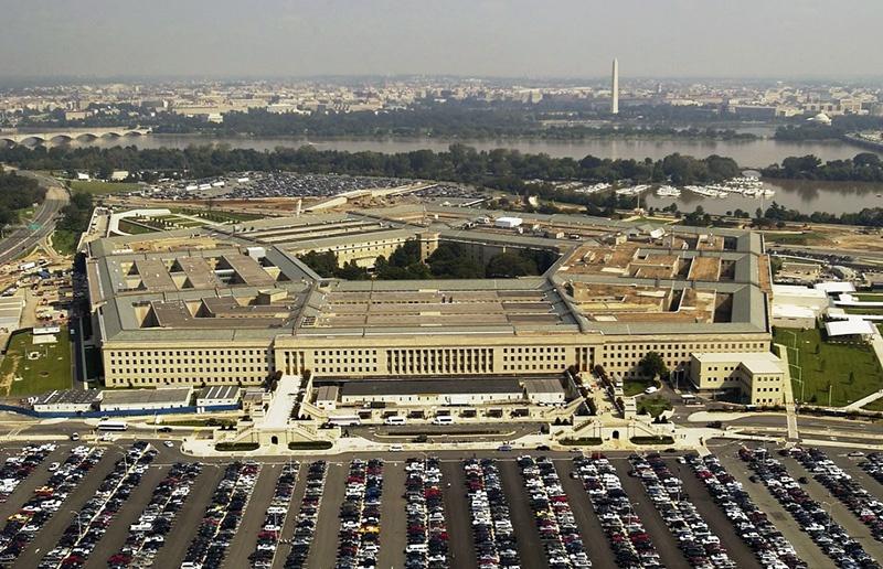 Пентагон выделяет десятки миллионов долларов из своего бюджета на «борьбу с иностранной пропагандой и дезинформацией».