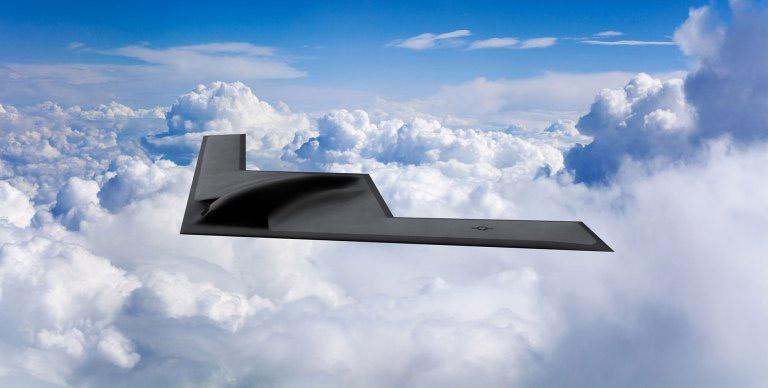 Новым носителем стратегической ядерной крылатой ракеты воздушного базирования Long Range Stand-Off Weapon станет стратегический бомбардировщик В-21 Raider.