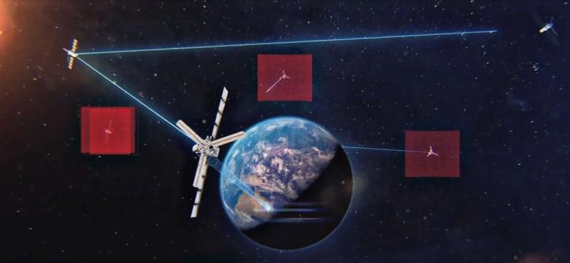 Основное назначение новой системы OPIR - быстрое информирование Пентагона о пусках баллистических ракет и их вероятной траектории.