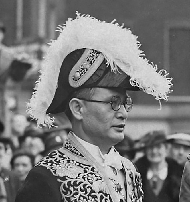 Зорге был казнён в тюрьме Сугамо на следующее утро после визита в советское посольство министра иностранных дел Японии Мамору Сигэмицу.