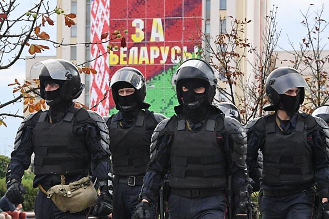 Майдан можно подавить, но майданные настроения в «многовекторном» обществе никуда не денутся.