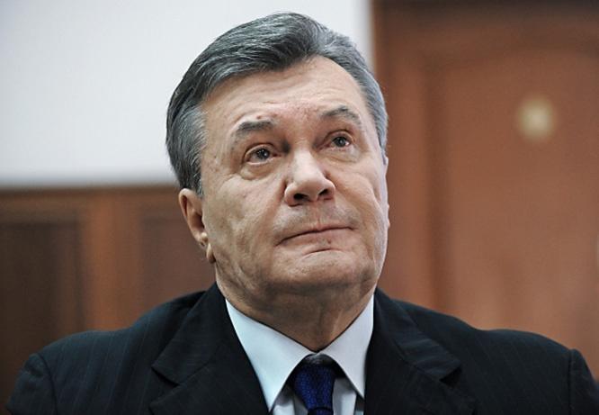 Никто не сделал для победы киевского майдана в 2014 году и для свержения Януковича больше, чем сам Янукович.