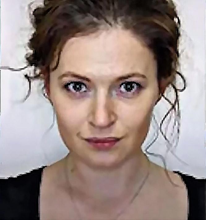 Мария Певчих, которая будто бы и предоставила в распоряжение медиков из клиники Charite бутылку со следами «Новичка».