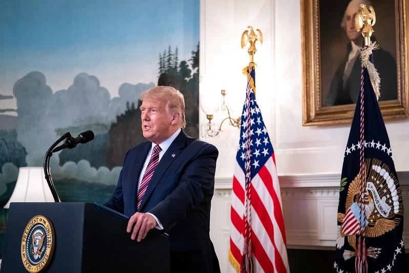 Трамп будет всем показывать, что выполняет все данные им перед выборами 2016 года обещания, относительно возвращения домой американских солдат.