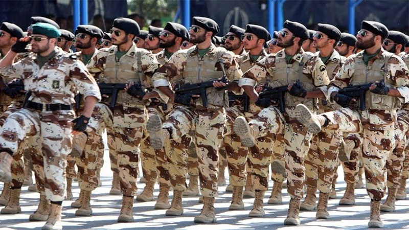 Пока элитные подразделения «Аль-Кудс» КСИР остаются в Ираке, говорить о полном восстановлении суверенитета не приходится.