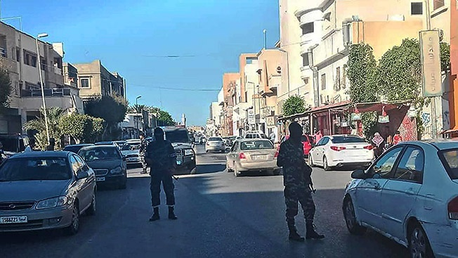 Патовая ситуация в Ливии довела до народного бунта