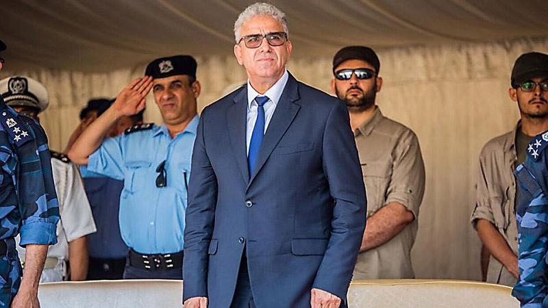 Из-за разгонов с использованием огнестрельного оружия министра внутренних дел Фатхи Башаги отправили в отставку, но спустя несколько дней Башагу восстановили на службе.