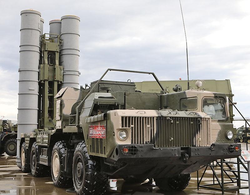 Усовершенствованные системы С-300ПМУ-2, дальность действия которых увеличена с 150 до 200 километров, Греция намерена разместить на острове Крит.