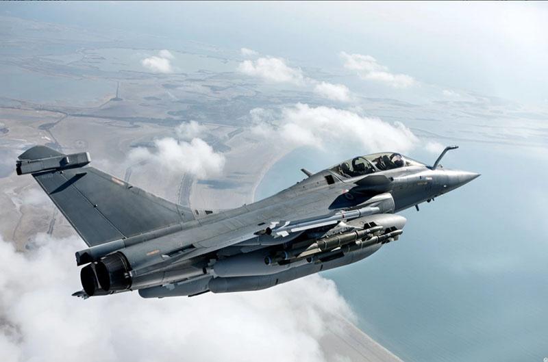 Греция объявила о своем намерении приобрести 18 новых французских многоцелевых истребителей Dassault Rafale для оснащения своих военно-воздушных сил.