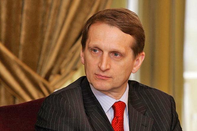 По информации главы СВР России Сергея Нарышкина, на организацию антиправительственных выступлений в Белоруссии США направили порядка $20 млн.