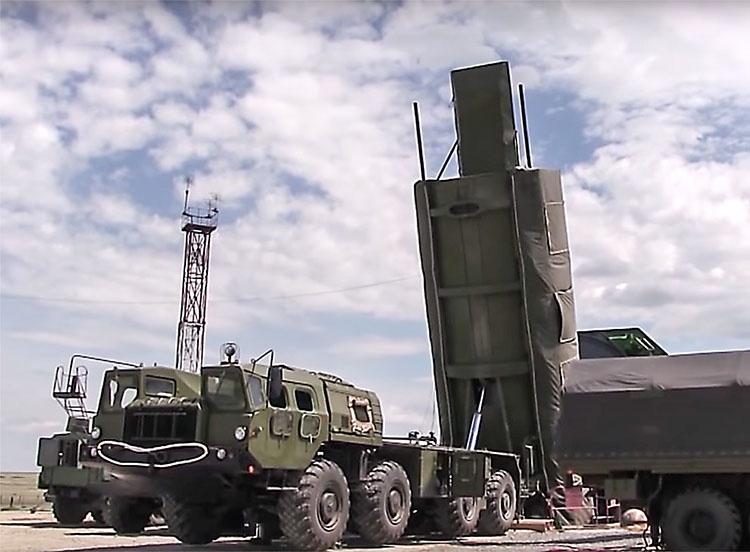 Белый дом намерен получить огромные уступки от России в области контроля над ядерными вооружениями.