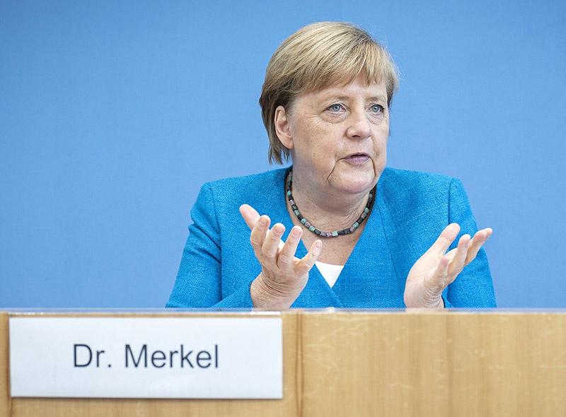 Будет ли Меркель искать повод, чтобы похоронить проект, адвокатом которого она выступала все последние годы?