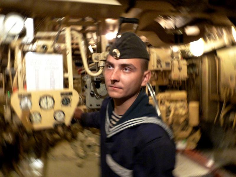 С высокой ответственностью подошли к выполнению учебно-боевых задач СКШУ «Кавказ-2020» не только тральные расчёты, но и другие специалисты экипажей тральщиков.