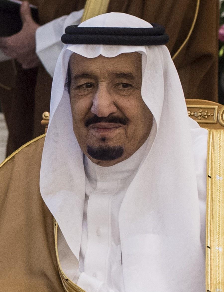 Король Саудовской Аравии Салма́н ибн Абду́л-Ази́з ибн Абдуррахма́н Аль Сау́д настроен довольно негативно по отношению к еврейскому государству.