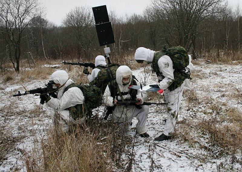 Обучение на новом комплексном тренажёре «Рубеж» проходят будущие полководцы нашей армии - курсанты Московского высшего общевойскового командного училища.