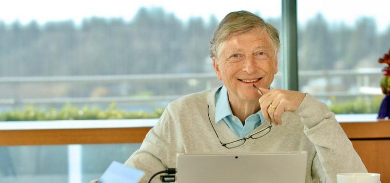Билл Гейтс неоднократно заявлял «о необходимости сокращения человеческой популяции из-за перенаселения».