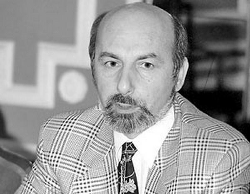 В России был единственно задокументированный следствием случай использования вещества класса «Новичок» - убийство банкира Кивелиди И.Х.