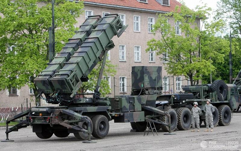 Польское правительство подписало договор на поставку зенитно-ракетных комплексов «Пэтриот».
