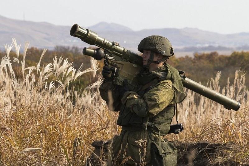 В соединениях и воинских частях армейского корпуса Балтийского флота, дислоцированных на территории Калининградской области, прошли тренировки по управлению огнём сил противовоздушной обороны.