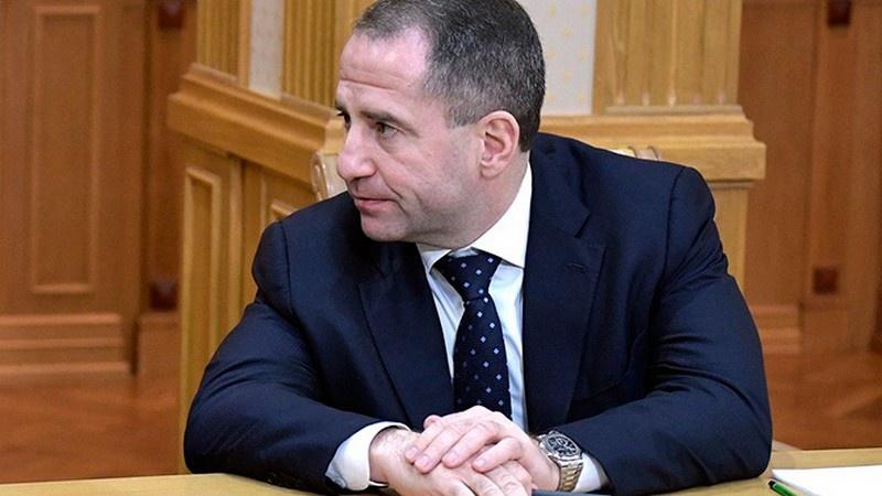 Экс-посол России в Белоруссии Михаил Бабич. А. Лукашенко потребовал его заменить, пригрозив увести Беларусь в НАТО. Адекватная замена?