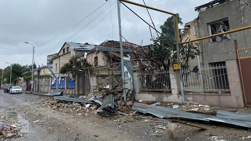 События в Нагорном Карабахе разгорелись, когда ещё не улёгся белорусский кризис.