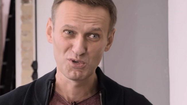 Полуэвтаназия Навального, или Политическая смерть лжеца