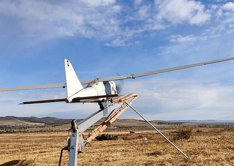 В Амурском объединении ВВО состоялись тренировки подразделений по противодействию беспилотным летательным аппаратам.