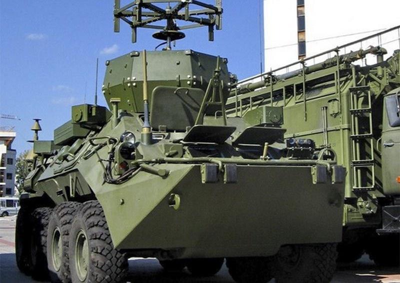 РЭБ «Борисоглебск-2».
