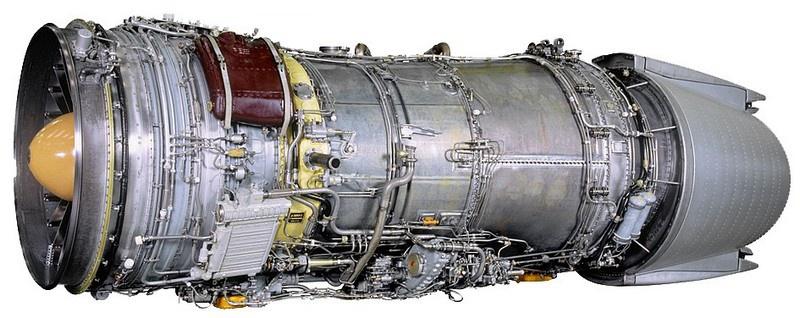 Двигатели Д-30КП-2 выпускаются на российском заводе в Рыбинске.