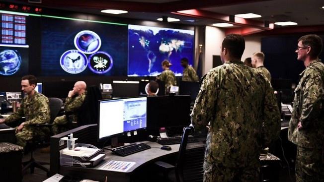 От военных операций в киберпространстве к боевым действиям на планете