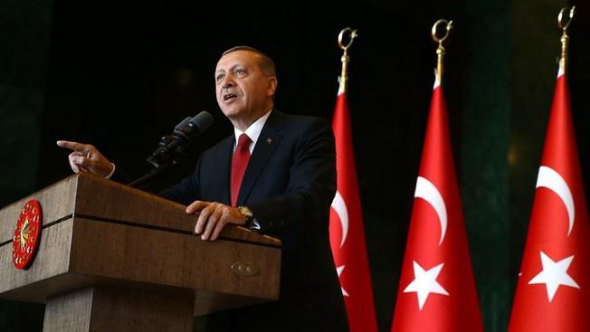 Большой турецкий гамбит от Идлиба до Карабаха