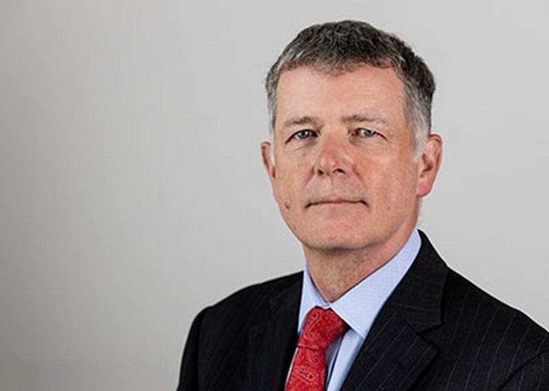 Ричард Мур, бывший посол Великобритании в Турции, сегодня возглавляет МИ-6.