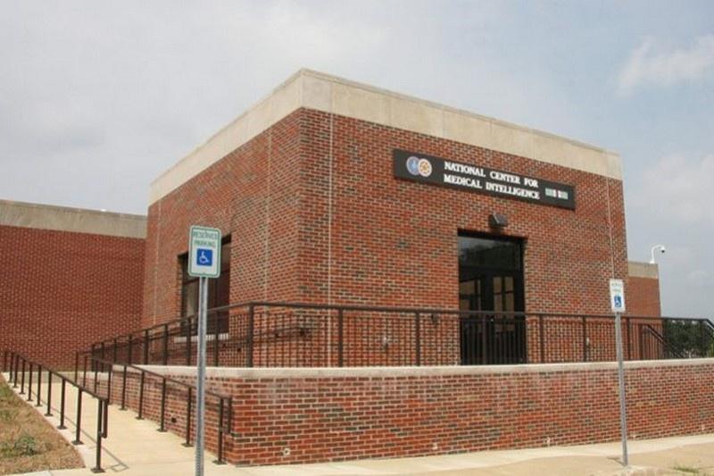 Засекреченная структура армии США - Национальный центр медицинской разведки.