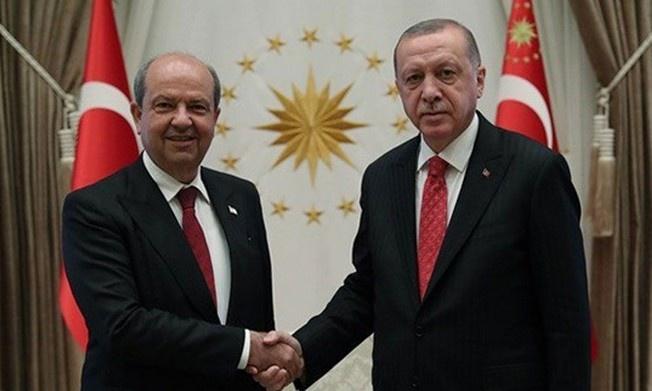 Эрсин Татар разделит Кипр по справедливости?