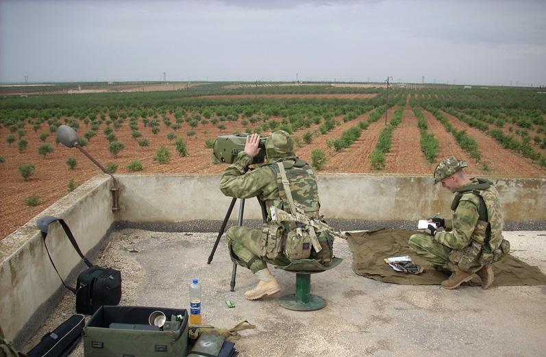 Технические средства разведки получили колоссальное развитие, и имеют большое значение в военных конфликтах.