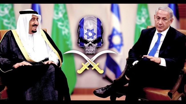 Арабо-израильский альянс: возможно невозможное?