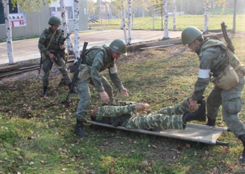 В это же время прошли тактические учения на базе Отдельного командно-измерительного комплекса (КИК) Главного испытательного космического центра (ГИКЦ) имени Г.С. Титова.
