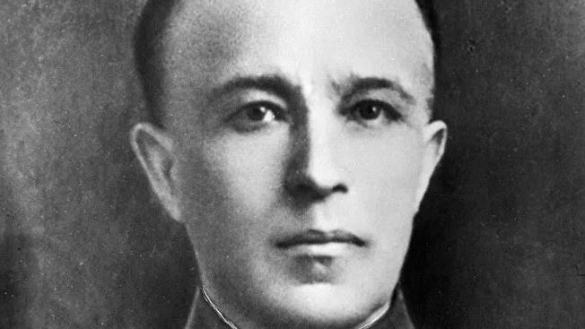Генерал Карбышев. Солдат, учёный, патриот