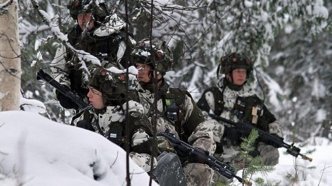 Вооружённый нейтралитет, или К чему готовится Финляндия